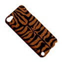 SKIN2 BLACK MARBLE & RUSTED METAL Apple iPod Touch 5 Hardshell Case View5