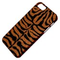 SKIN2 BLACK MARBLE & RUSTED METAL Apple iPhone 5 Classic Hardshell Case View4