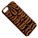SKIN2 BLACK MARBLE & RUSTED METAL Apple iPhone 5 Classic Hardshell Case View5