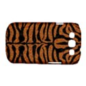 SKIN2 BLACK MARBLE & RUSTED METAL Samsung Galaxy S III Classic Hardshell Case (PC+Silicone) View1