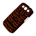 SKIN2 BLACK MARBLE & RUSTED METAL Samsung Galaxy S III Classic Hardshell Case (PC+Silicone) View4