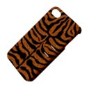 SKIN2 BLACK MARBLE & RUSTED METAL Apple iPhone 4/4S Hardshell Case with Stand View4