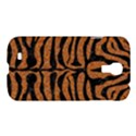SKIN2 BLACK MARBLE & RUSTED METAL Samsung Galaxy S4 I9500/I9505 Hardshell Case View1