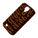 SKIN2 BLACK MARBLE & RUSTED METAL Samsung Galaxy S4 Classic Hardshell Case (PC+Silicone) View4