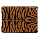 SKIN2 BLACK MARBLE & RUSTED METAL iPad Air Hardshell Cases View1