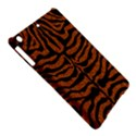 SKIN2 BLACK MARBLE & RUSTED METAL iPad Air Hardshell Cases View5