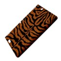 SKIN2 BLACK MARBLE & RUSTED METAL Kindle Fire HDX 8.9  Hardshell Case View4