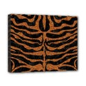 SKIN2 BLACK MARBLE & RUSTED METAL (R) Canvas 10  x 8  View1