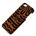 SKIN2 BLACK MARBLE & RUSTED METAL (R) Apple iPhone 5 Hardshell Case View4