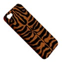 SKIN2 BLACK MARBLE & RUSTED METAL (R) Apple iPhone 5 Hardshell Case View5