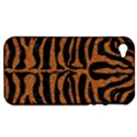 SKIN2 BLACK MARBLE & RUSTED METAL (R) Apple iPhone 4/4S Hardshell Case (PC+Silicone) View1