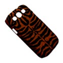SKIN2 BLACK MARBLE & RUSTED METAL (R) Samsung Galaxy S III Classic Hardshell Case (PC+Silicone) View5