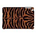 SKIN2 BLACK MARBLE & RUSTED METAL (R) Apple iPad Mini Hardshell Case (Compatible with Smart Cover) View1