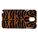 SKIN2 BLACK MARBLE & RUSTED METAL (R) Samsung Galaxy Note 3 N9005 Hardshell Case View1