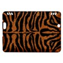 SKIN2 BLACK MARBLE & RUSTED METAL (R) Kindle Fire HDX Hardshell Case View1