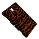 SKIN2 BLACK MARBLE & RUSTED METAL (R) Samsung Galaxy Tab S (8.4 ) Hardshell Case  View5