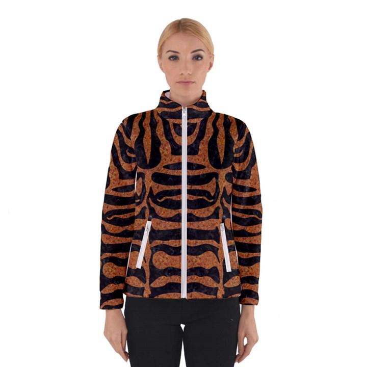 SKIN2 BLACK MARBLE & RUSTED METAL (R) Winterwear