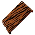 SKIN3 BLACK MARBLE & RUSTED METAL Apple iPad 3/4 Hardshell Case (Compatible with Smart Cover) View4