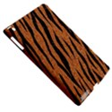 SKIN3 BLACK MARBLE & RUSTED METAL Apple iPad 3/4 Hardshell Case (Compatible with Smart Cover) View5