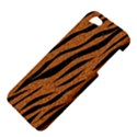 SKIN3 BLACK MARBLE & RUSTED METAL Apple iPhone 5 Hardshell Case View4