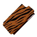 SKIN3 BLACK MARBLE & RUSTED METAL Apple iPhone 5 Hardshell Case (PC+Silicone) View4