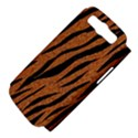SKIN3 BLACK MARBLE & RUSTED METAL Samsung Galaxy S III Hardshell Case (PC+Silicone) View4