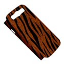 SKIN3 BLACK MARBLE & RUSTED METAL Samsung Galaxy S III Hardshell Case (PC+Silicone) View5