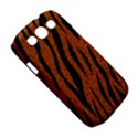 SKIN3 BLACK MARBLE & RUSTED METAL Samsung Galaxy S III Classic Hardshell Case (PC+Silicone) View5