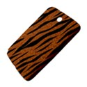 SKIN3 BLACK MARBLE & RUSTED METAL Samsung Galaxy Note 8.0 N5100 Hardshell Case  View4