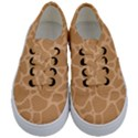 Autumn Animal Print 10 Kids  Classic Low Top Sneakers View1