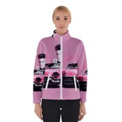 Elvis Presley s Pink Cadillac Winterwear