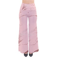 Luxurious Pink Marble 3 Pants