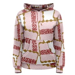 Iced Vovo Women s Pullover Hoodie