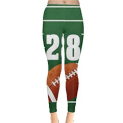 Football  Leggings