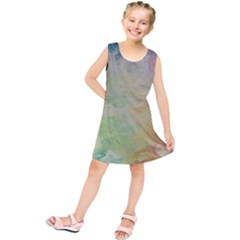 Painted Canvas                              Kid s Tunic Dress