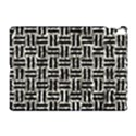WOVEN1 BLACK MARBLE & SILVER FOIL Apple iPad Pro 10.5   Hardshell Case View1