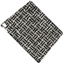 WOVEN1 BLACK MARBLE & SILVER FOIL Apple iPad Pro 10.5   Hardshell Case View4