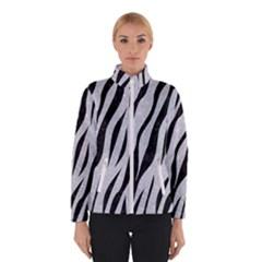 Skin3 Black Marble & Silver Glitter Winterwear