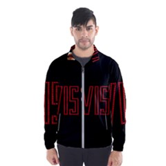 Elvis Presley Wind Breaker (men)
