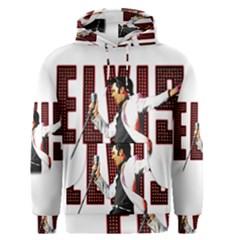 Elvis Presley Men s Pullover Hoodie
