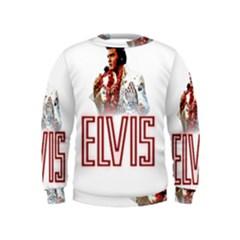 Elvis Presley Kids  Sweatshirt