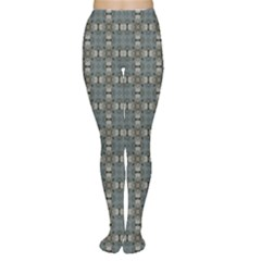 Earth Tiles Women s Tights