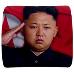 Kim Jong Un Back Support Cushion