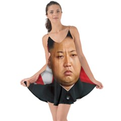Kim Jong Un Love The Sun Cover Up