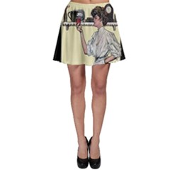 Good Housekeeping Skater Skirt