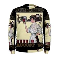 Good Housekeeping Men s Sweatshirt