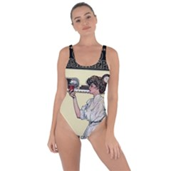 Good Housekeeping Bring Sexy Back Swimsuit