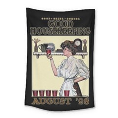 Good Housekeeping Small Tapestry