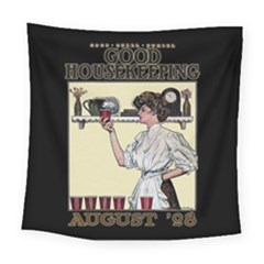 Good Housekeeping Square Tapestry (large)