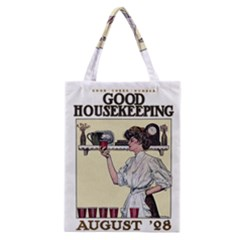 Good Housekeeping Classic Tote Bag